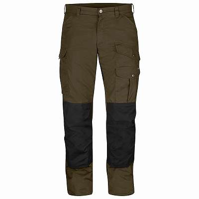 Fjäll Räven Barents Pro Winter Trousers M