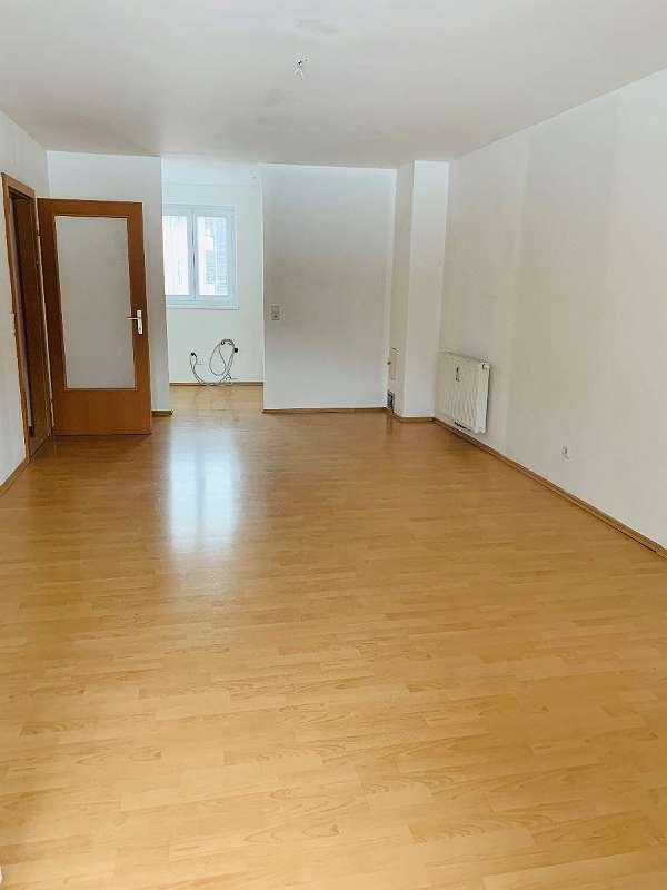 Wir vermieten ab sofort in 8775 Kalwang eine geförderte Wohnung mit 74,94 m² in der Marktstraße 2.