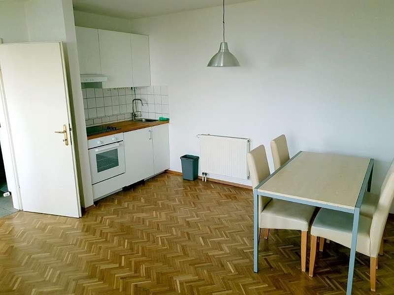 Kochbereich/Wohnzimmer