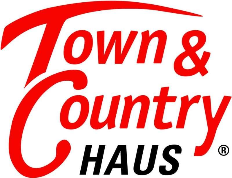 TOWN & COUNTRY RAUMWUNDER 114 - ab ¤ 650, - monatlich!