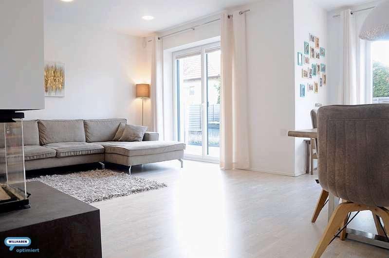 Living Area Wohnen