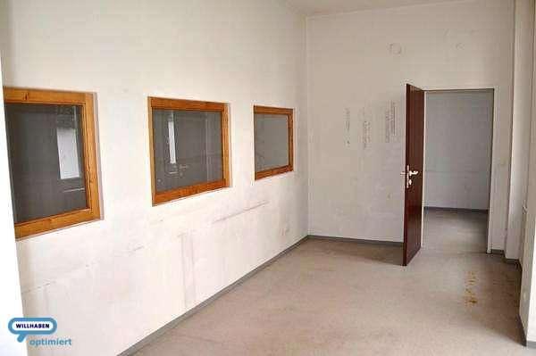 Vorraum Innenhofeingang
