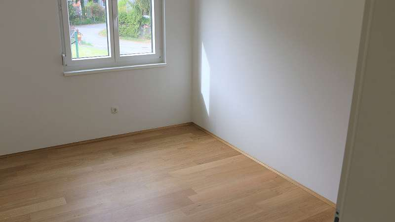 ERSTBEZUG AB JULI 2020+ 12 m² TERRASSE+ 45 m² GARTEN+ PROVISIONSFREI