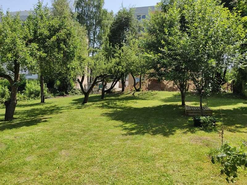 Großer Garten/ Grundstück in Judenburg West zu VERPACHTEN