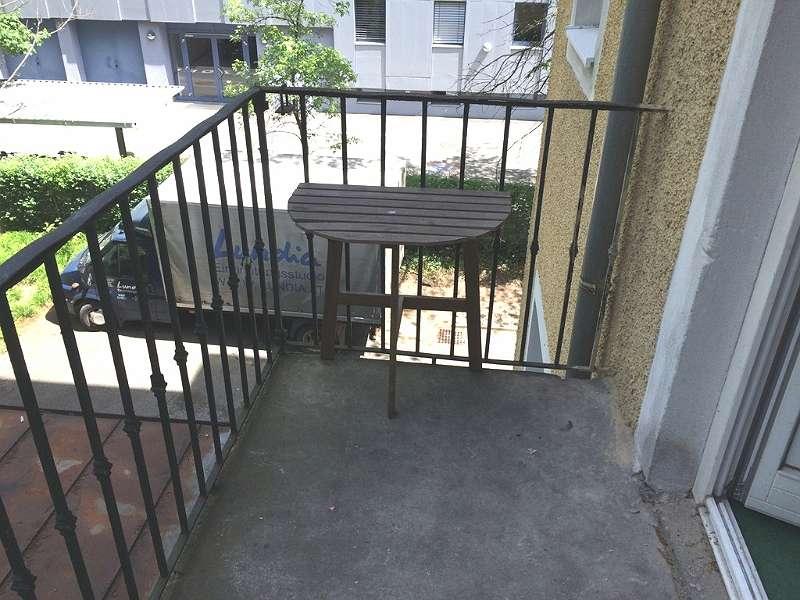Zentrumsnahe 4-Zimmerwohnung - Nähe LKH - mit Balkon!