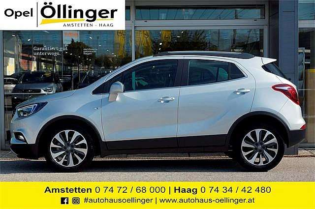 Opel Mokka X 1,4 Turbo ecoflex Innovation Start/Stop...