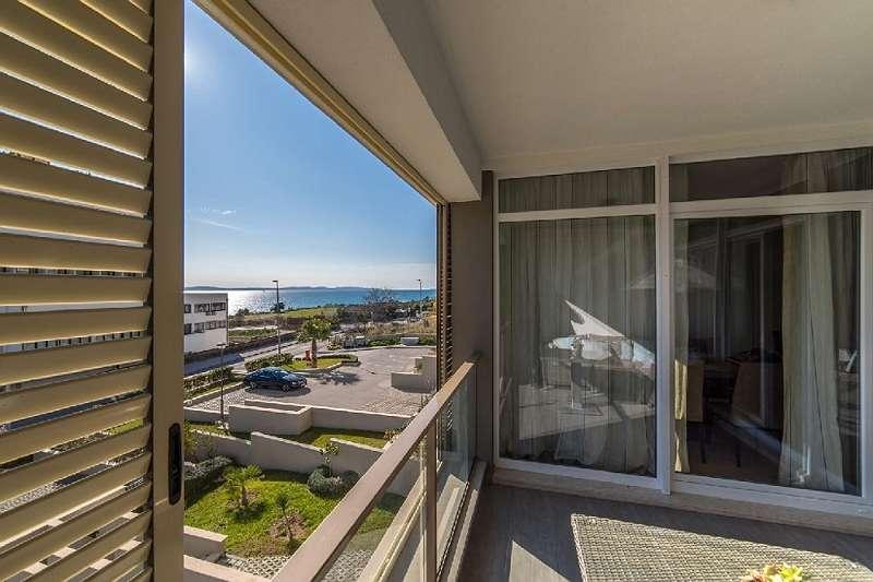 Bild 1 von 9 - Wohnung kaufen in Kroatien - Panorama Scouting.
