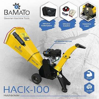 Bamato Hak-100