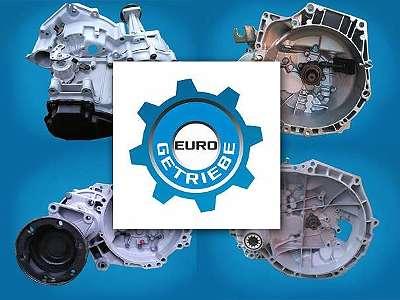 Schaltgetriebe Getriebe Volvo V40 XC40 S40 V50 V60 1.6 Diesel 6-Gang 2.0 mehr