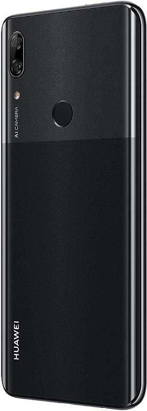 """Huawei P Smart Z Midnight Black 6.59"""" 4gb/64gb Dual SIM WIE NEU / 1,5 monat alt / ovp und alle zubehör / hersteller garantie"""