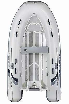 Highfield Classic CL310 Schlauchboot Hypalon Modeljahr 2019