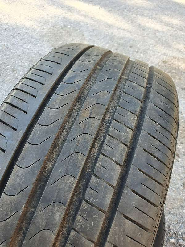 2x 275/35/22 Pirelli Scorpion Sommerreifen