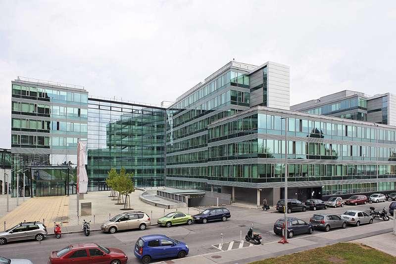 Bild 1 von 6 - 1030 Wien, OCG außen Hauptbild
