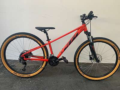 KTM Chicago 271 Disc 2021
