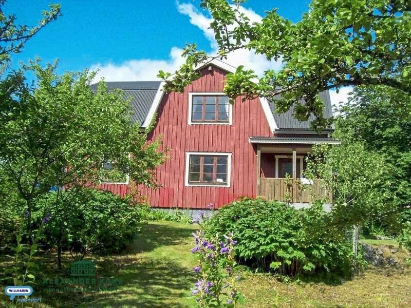 Bild 1 von 6 - Forstbetrieb - Landwirtschaft - Eigenjagd Südschweden - Immobilien-Kurz-Salzburg