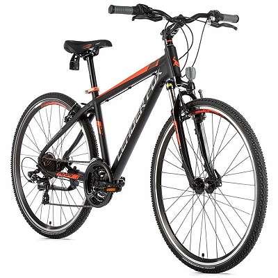 NEU! 2020 Cross bike Leader Fox AWAY gent, 28 Zoll ALU SUPER FAHRRAD, 2 Jahre Garantie