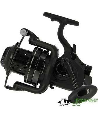 NGT Dynamic Carp 70 - 10BB Carp Runner Reel with Spare Spool (X9)
