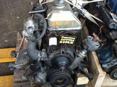 Motor Opel Senator B
