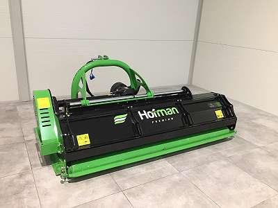 Hofman Mulchgerät M-line 200-220