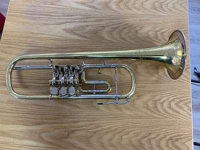 Trompete Miraphone komplett überholt