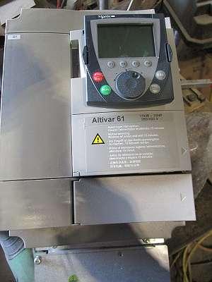 Frequenzumformer Altivar 61