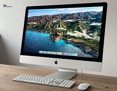 Apple Mac 27