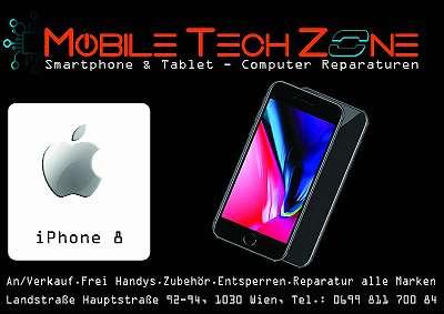 APPLE IPHONE 8 64GB GOLD, WIE NEU, TOPZUSTAND, WERKSOFFEN, OFFEN FÜR ALLE NETZE MIT ZUBEHÖR UND GARANTIE !