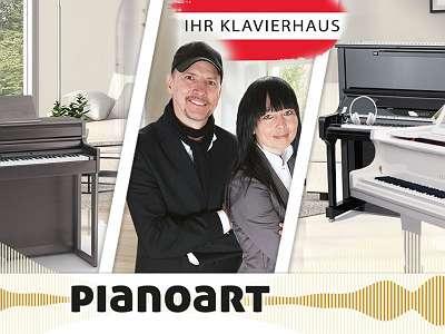 Gebrauchte Klaviere ab ? 1.490, - *Sommerklänge by Pianoart*