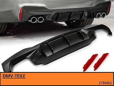 BMW 5-er G30 M5 Optik Diffusor