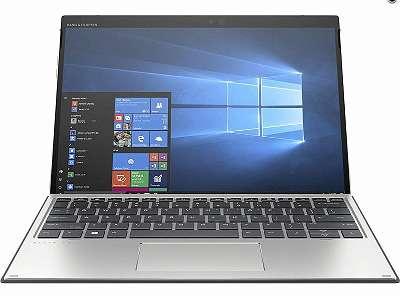 NEU ! HP X2 G4 Elite Tablet - Notebook mit Windows 10 PRO i5 8365u 256GB SSD Festplatte 8GB RAM WEBCAM USB C ( Notebook ) Garantie 07/2023