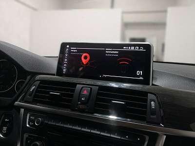 BMW Multimedia 3er F30/ F31 4er F32/ F33/ F36