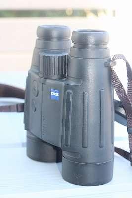 Fernglas Gucker Zeiss 10x45 *T RF (ähnlich Swarovski EL Range)