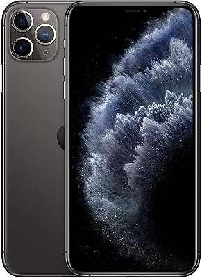 Apple iPhone 11 Pro Max 64GB Space grey NEU/ ORG. Versigelt