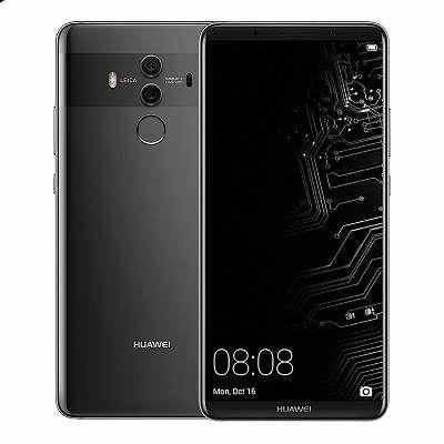 Huawei Mate 10 Pro 128GB Schwarz / Neuwertig / Werksoffen / Garantie / Handydialog