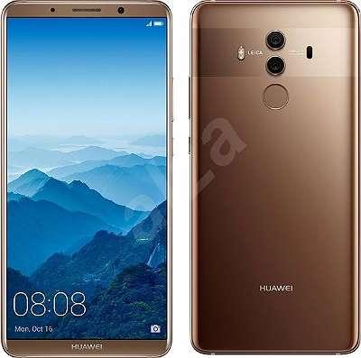 Huawei Mate 10 Pro 128GB / Neuwertig / Werksoffen / Garantie / Handydialog
