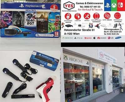 YES GAMES | PLAYSTATION ZUBEHÖR | AKTION
