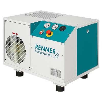 Renner Schraubenkompressor RS-B 2,2