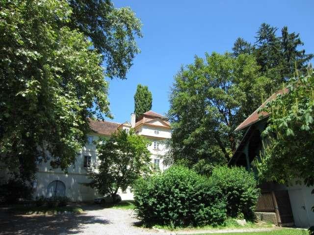 Bild 1 von 9 - Schloss Algersdorf