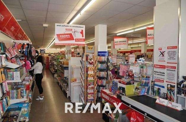 Remax-Eisenstadt-Geschäftslokal