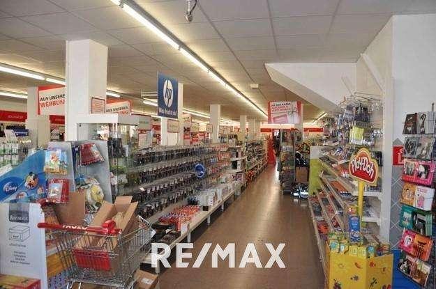Remax- Eisenstadt-Geschäftslokal