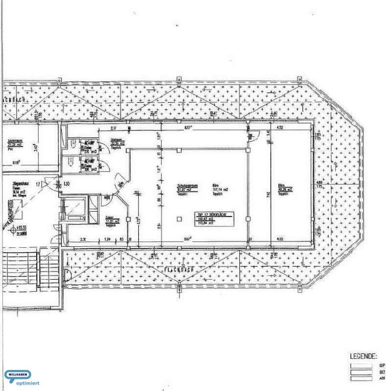 DG Top 17_150 m²