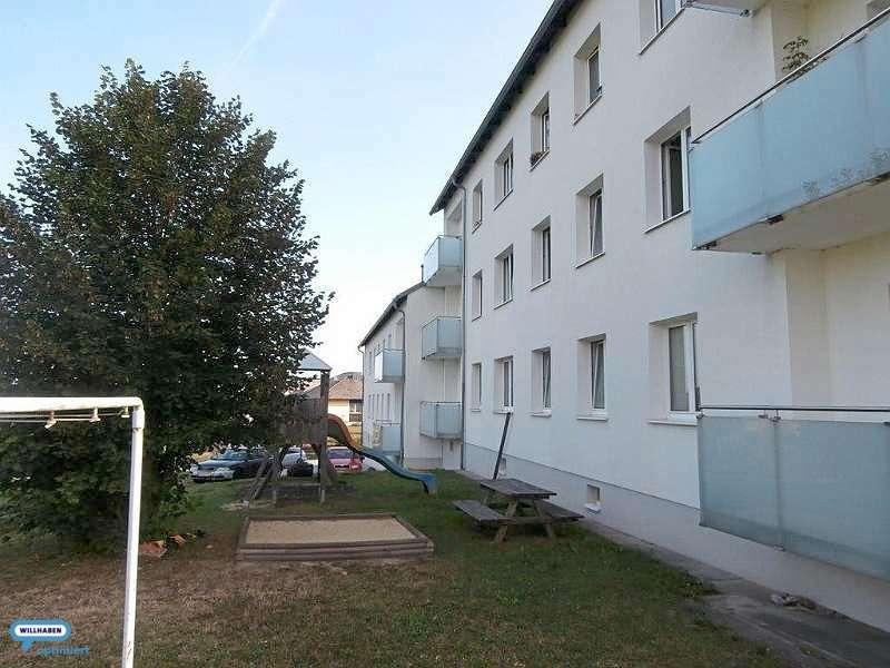 Gattern 48_Spielplatz und Parkanlage