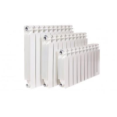 Hervorragend Aluminium Heizkörper mit Mittelanschluß, Heizkörper, € 97,02 (1180 SZ18
