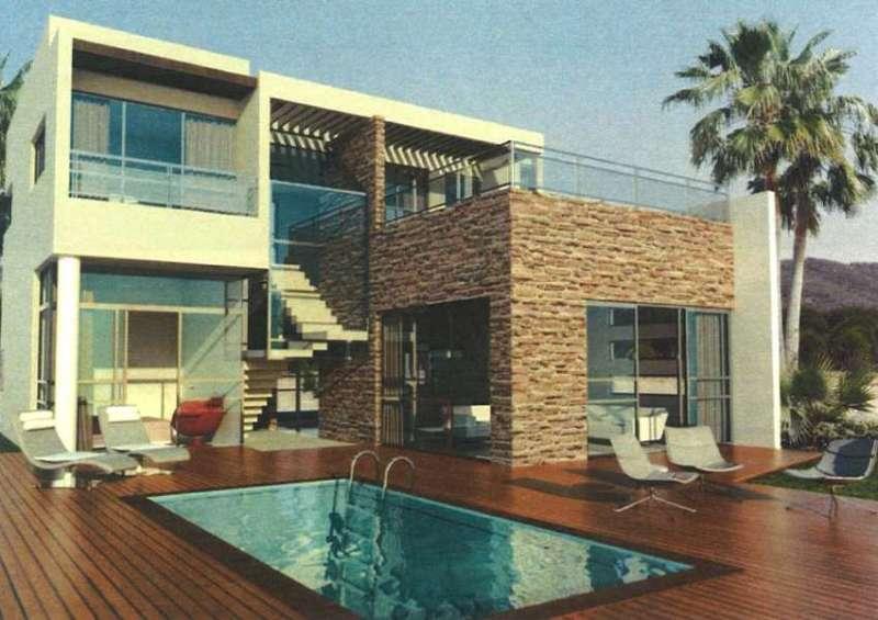 Alban. Resort Obj. 7