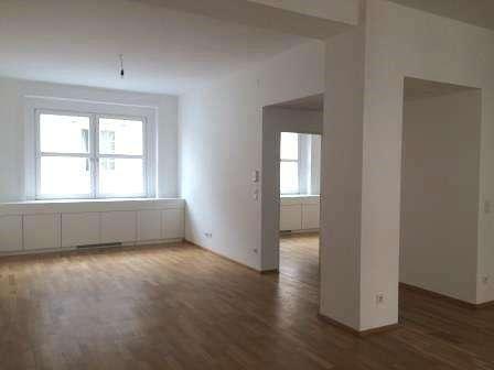 Stilbewusstes Wohnen im Zentrum von Wien. - Schottentor, Herrengasse - Wien, Wien