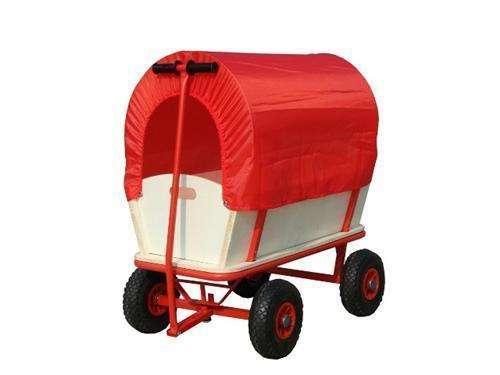 neu bollerwagen aus holz leiterwagen handwagen transportwagen gartenwagen 85 1200. Black Bedroom Furniture Sets. Home Design Ideas
