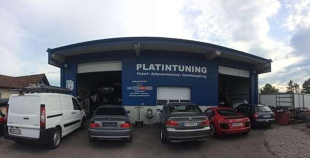 Pickerl Meisterbetrieb-PLATIN Reparatur Profi Werkstatt alle Marken Getriebespülung Spülung unschlagbar günstig sofort genau mit Garantie ! nutze die Chance! wir helfen gerne in deiner Nähe komme JETZT