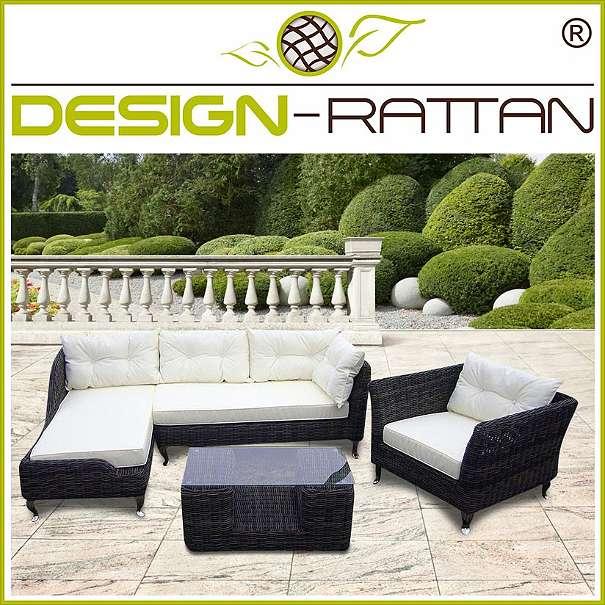 Design-Rattan® - BALI Exklusiv Rundrattan - KALIPURO, € 1.399 ...