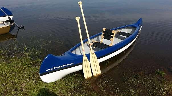 Kanu Canadier Kanadier Kanu Indian Kanu Indi Fuchs Boote