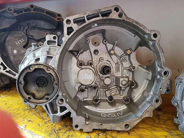 Getriebe VW FOX, 1.2 Benzin, 40 kW, 5 Gang – HFL, HUY, HZM, JHN, JPU, JUR, LUK, LVC